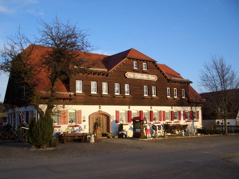 Albengel - Otto-Hoffmeister-Haus